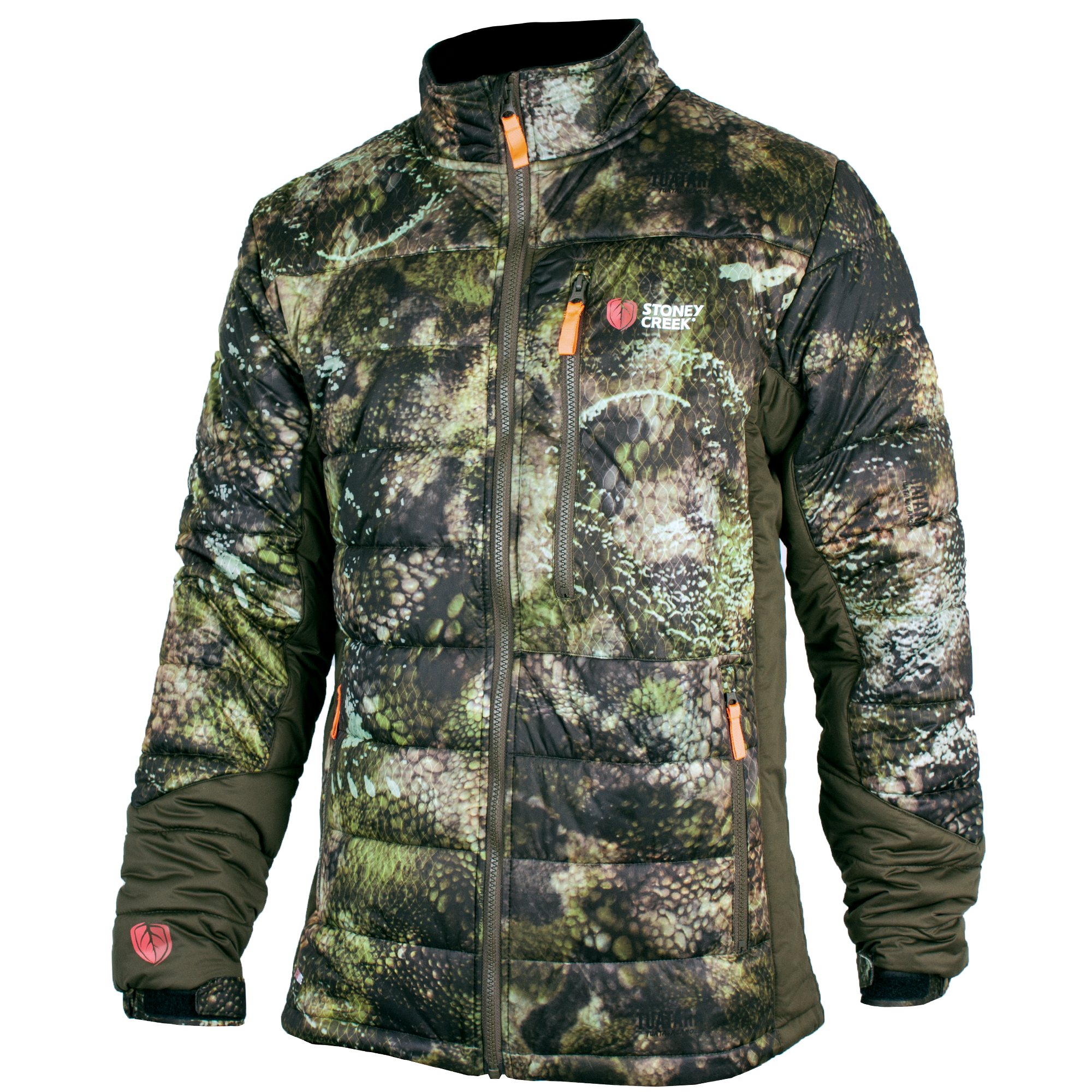 Techlite Jacket