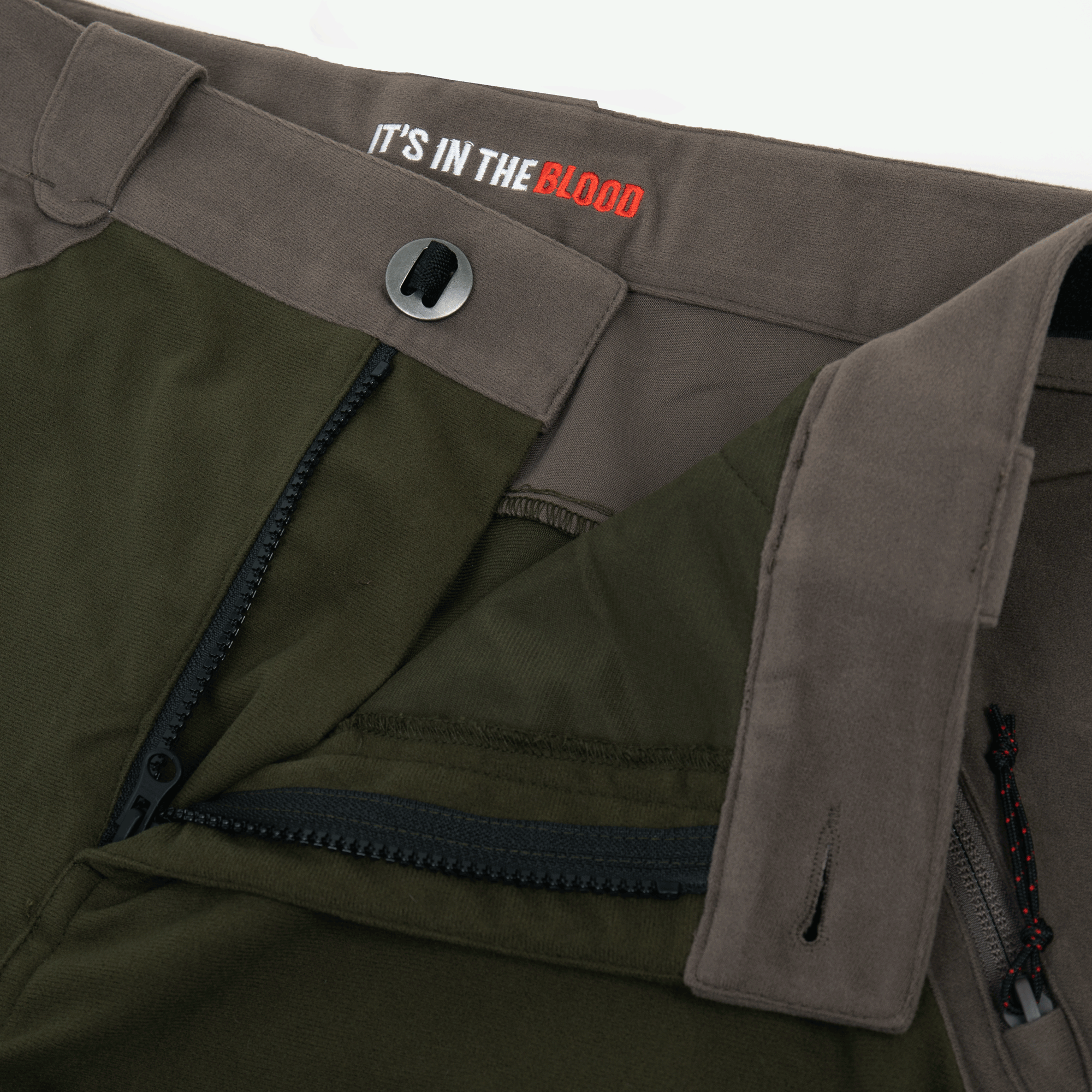 Microtough Trousers