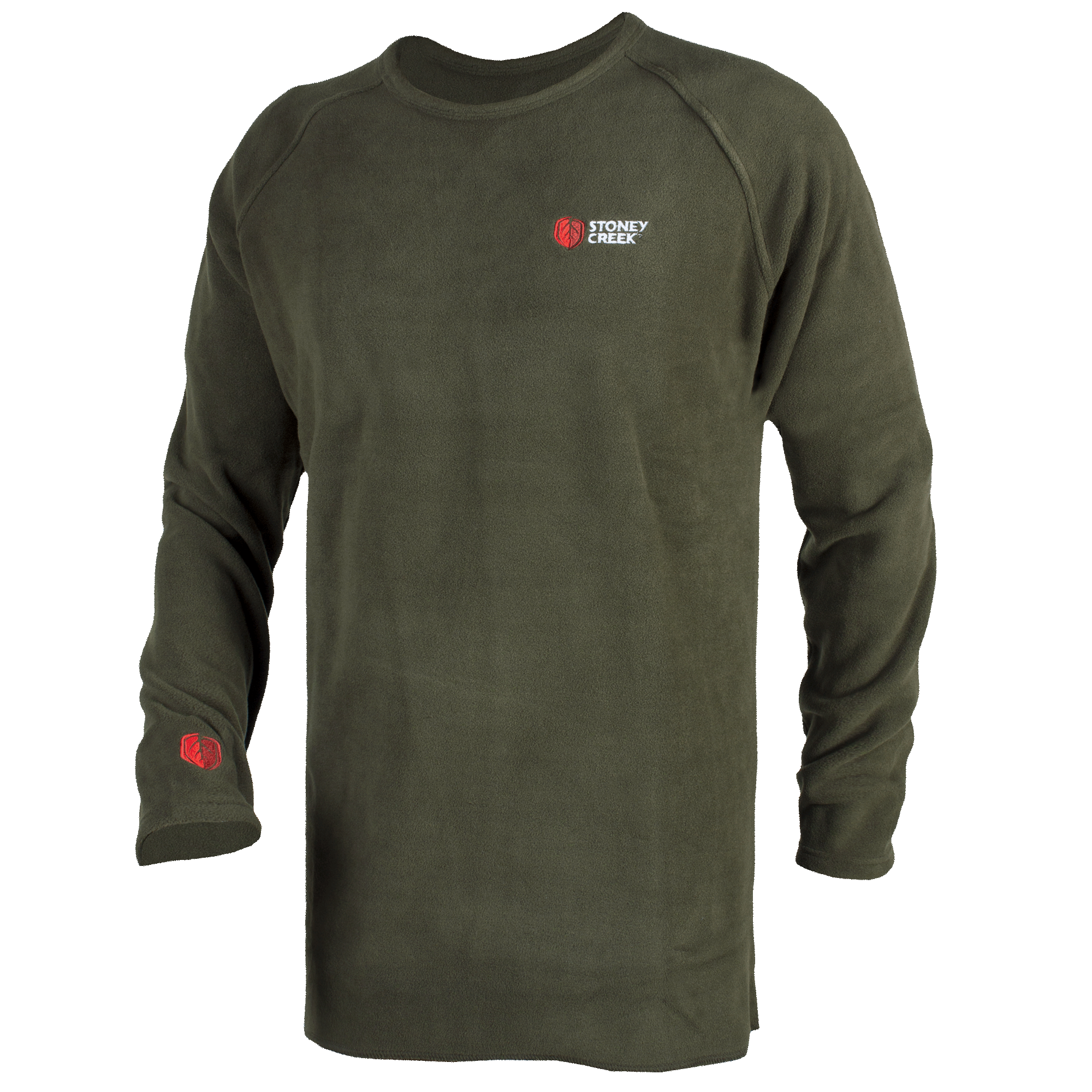 Bush Tee Long Sleeve