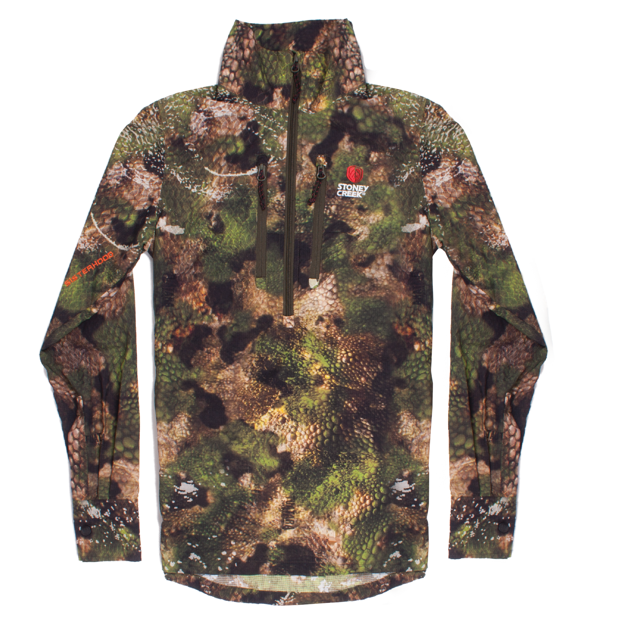 Women's Fast Hunt Shirt