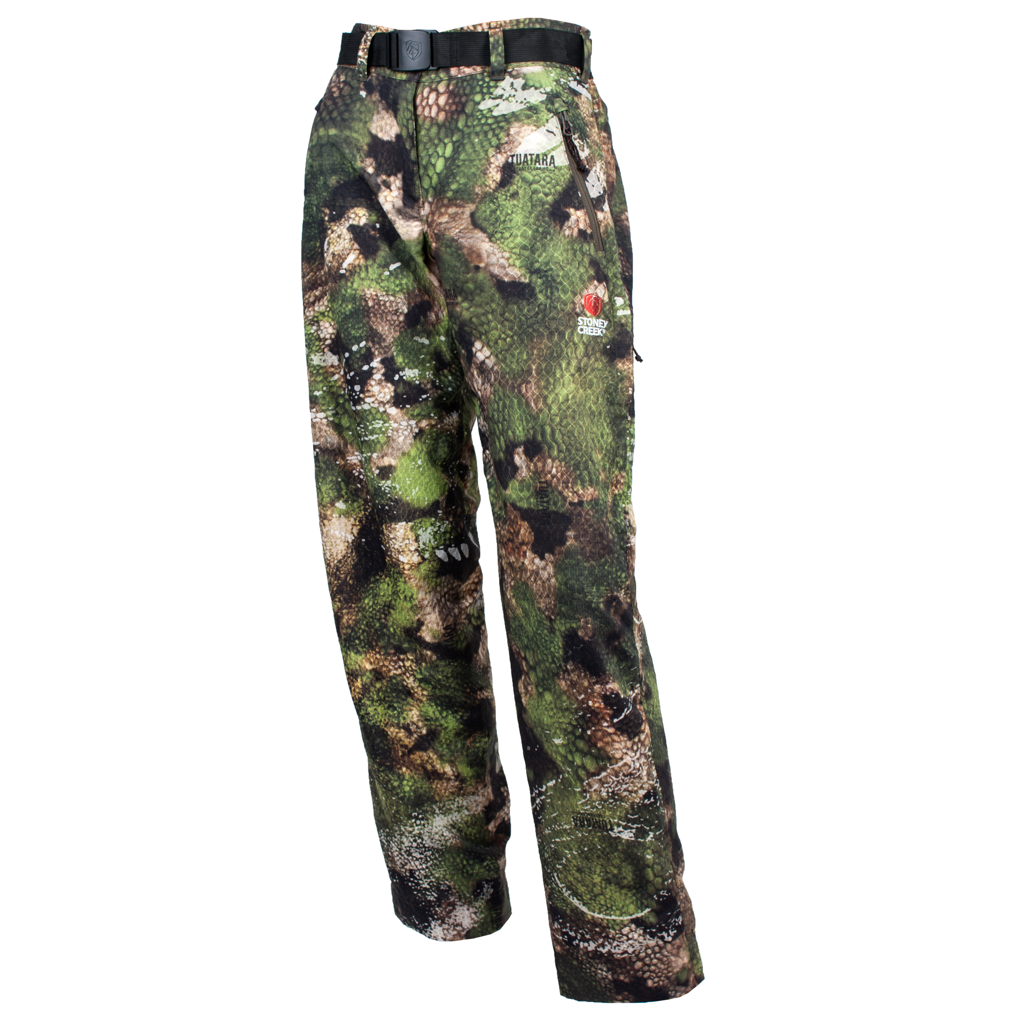 Women's Fast Hunt Trousers