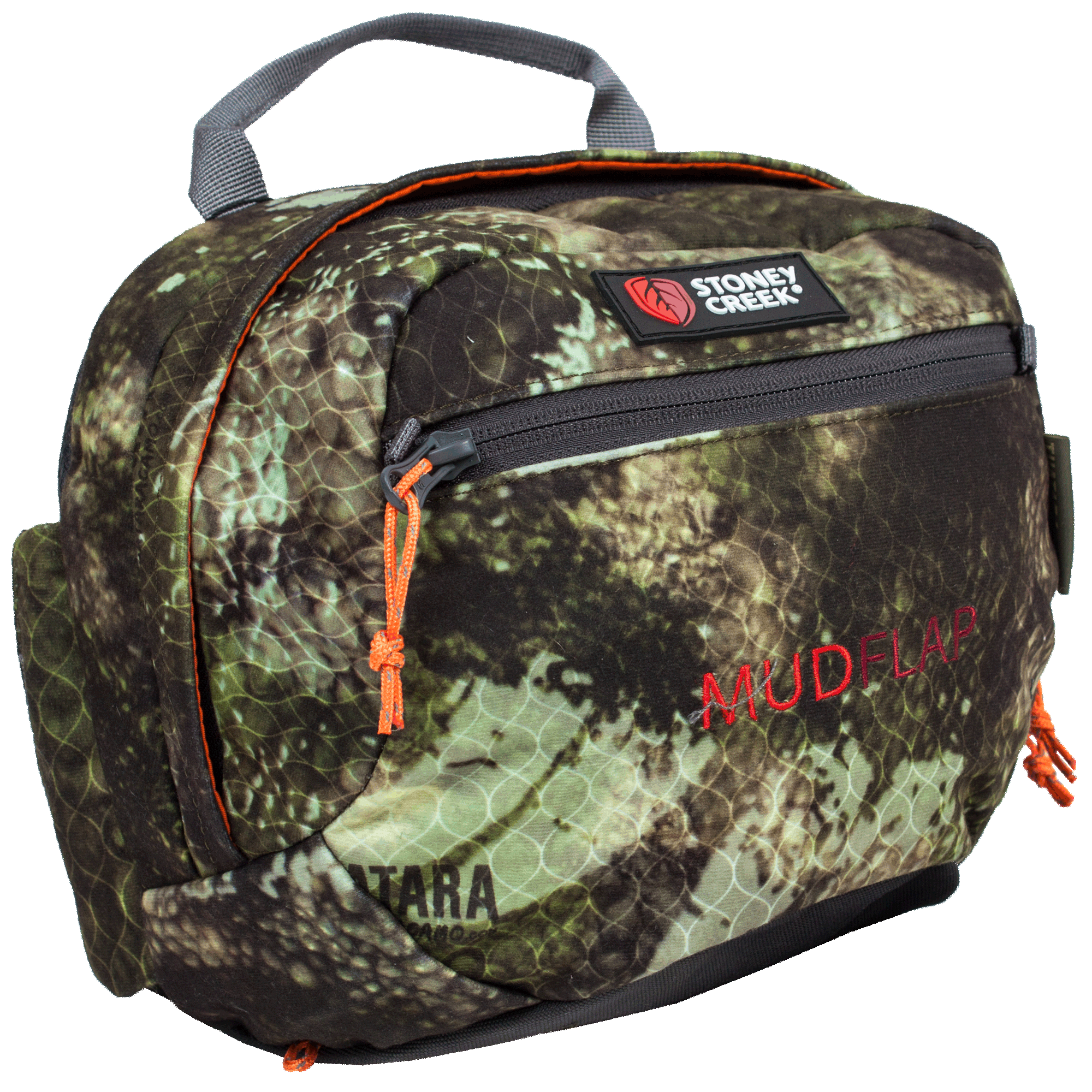 Mud Flap Bumbag 6L