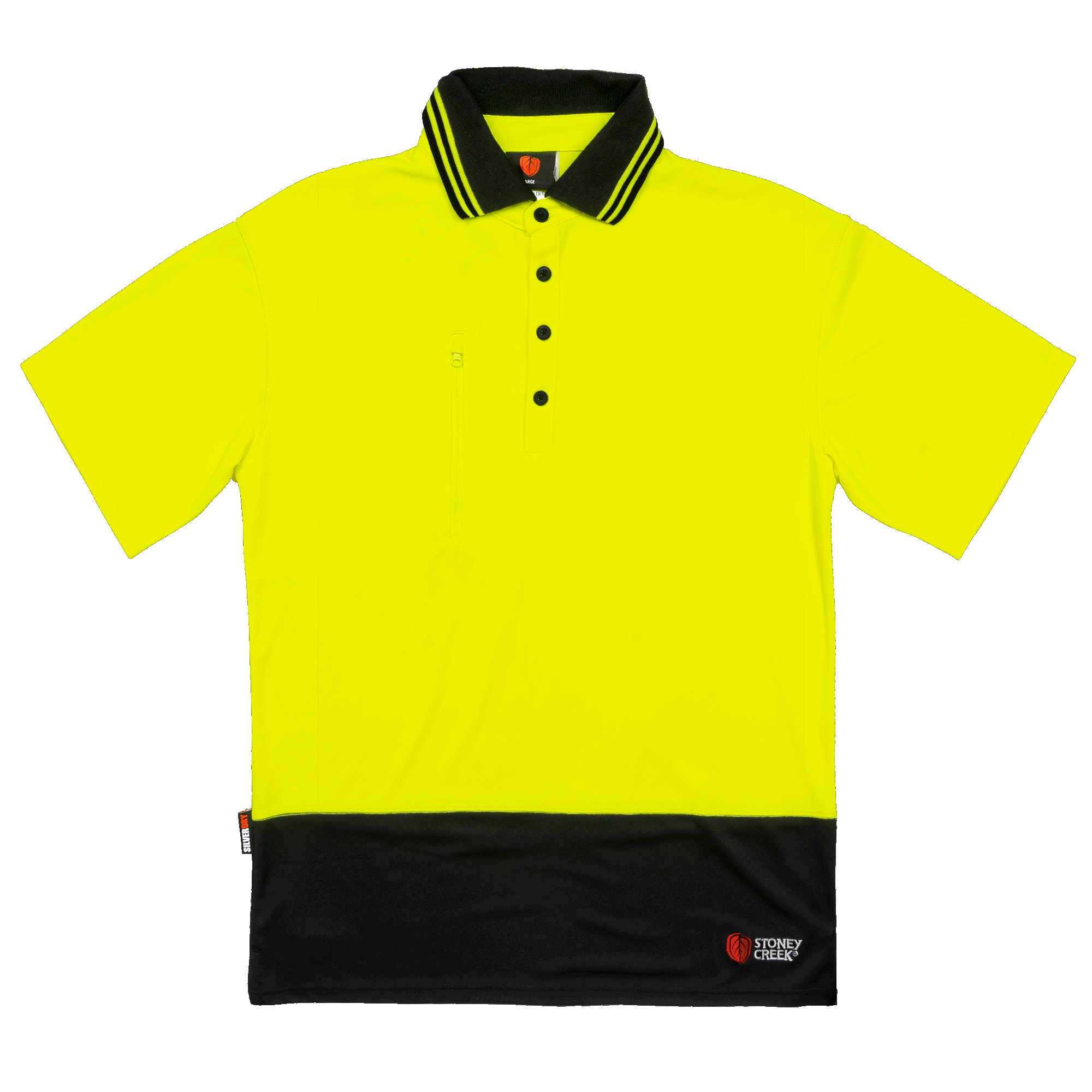 Stirling Polo ITM