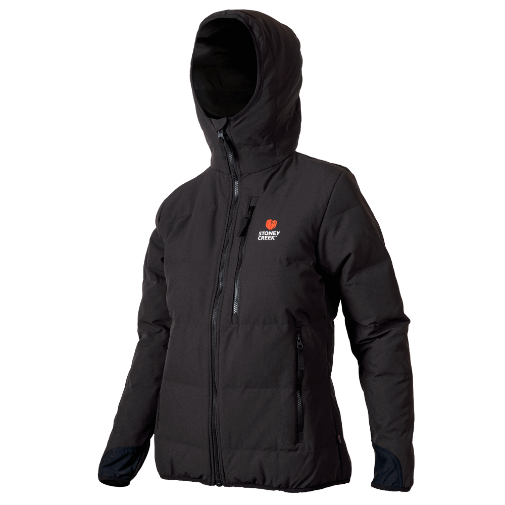 Women's Thermotough Jacket
