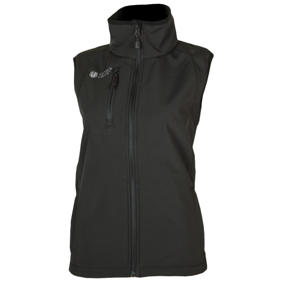 Women's Softshell Vest
