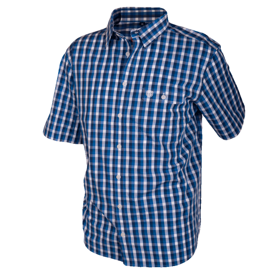 Men's Bonafide Short Sleeve Shirt